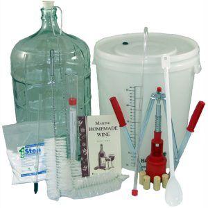 Brewing Supplies